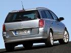 Opel  Astra H Caravan  1.3 CDTI (90 Hp)