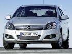 Opel  Astra H Sedan  1.8i 16V (140 Hp) Automatic