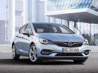 Opel  Astra K (facelift 2019)  1.2 Turbo (130 Hp)