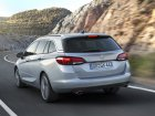 Opel  Astra K Sports Tourer  1.6d (110 Hp)