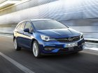 Opel  Astra K Sports Tourer (facelift 2019)  1.2 Turbo (130 Hp)