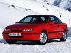 Opel  Calibra A  2.0i Turbo (204 Hp) 4x4