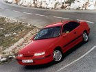 Opel  Calibra A  2.0i 16V (136 Hp) 4x4 Automatic