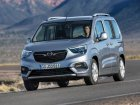 Opel Combo Technical specifications and fuel economy