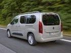 Opel  Combo Life XL E  1.2 Turbo (130 Hp) Automatic