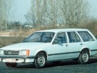 Opel  Commodore C Caravan  2.5 S (115 Hp)