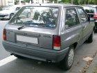 Opel Corsa A (facelift 1990)