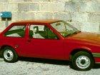 Opel Corsa A Sedan