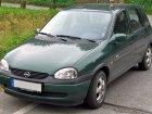 Opel Corsa B (facelift 1997)