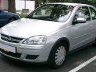 Opel Corsa C (facelift 2003)