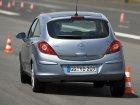 Opel  Corsa D 3-door  1.2i 16V ECOTEC (80 Hp)