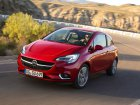 Opel  Corsa E 3-door  1.4 ECOTEC (90 Hp) start/stop