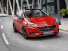Opel  Corsa E 3-door  1.3 CDTI ECOTEC (95 Hp) start/stop