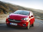Opel  Corsa E 5-door  1.4 ECOTEC (90 Hp) start/stop