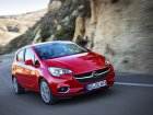 Opel  Corsa E 5-door  1.4 Turbo ECOTEC (140 Hp) start/stop