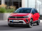 Opel  Crossland (facelift 2020)  1.2i Turbo (130 Hp)