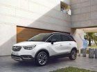 Opel  Crossland X  1.2 ECOTEC Turbo (110 Hp)