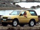 Opel  Frontera A Sport  2.0i (115 Hp) 4x4