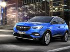 Opel Grandland X Technical specifications and fuel economy