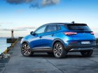 Opel  Grandland X  1.6 Turbo (180 Hp) Automatic
