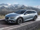 Opel  Insignia Country Tourer II  1.5 Turbo (165 Hp) Automatic