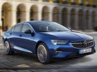 Opel  Insignia Grand Sport (B, facelift 2020)  2.0 Turbo (200 Hp) Automatic