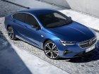 Opel  Insignia Grand Sport (B, facelift 2020)  2.0 Turbo (200 Hp) Automatic