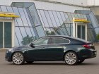 Opel  Insignia Hatchback  2.0 Turbo (250 Hp) 4x4 Automatic