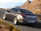 Opel  Insignia Hatchback  1.6 Turbo (180 Hp)