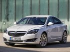 Opel  Insignia Sedan  2.0 Turbo (250 Hp)