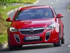 Opel  Insignia Sports Tourer  2.0 Turbo (220 Hp) Ethanol