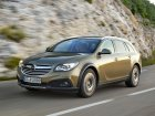 Opel  Insignia Sports Tourer  2.0 CDTI (110 Hp) DPF