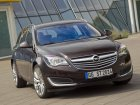 Opel  Insignia Sports Tourer  2.0 CDTI (130 Hp) DPF