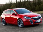 Opel  Insignia Sports Tourer  2.0 CDTI (130 Hp) DPF Automatic