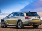 Opel  Insignia Sports Tourer  2.8 V6 Turbo (260 Hp) 4x4