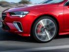 Opel  Insignia Sports Tourer (B, facelift 2020)  1.5d (122 Hp)