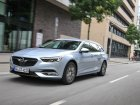 Opel  Insignia Sports Tourer II  1.5 Turbo (165 Hp)