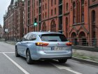Opel  Insignia Sports Tourer II  1.5 Turbo (140 Hp)