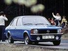 Opel  Kadett C  1.2 (52 Hp) Automatic
