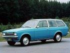 Opel  Kadett C Caravan  1.2 (52 Hp) Automatic