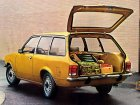 Opel  Kadett C Caravan  1.6 S (75 Hp) Automatic