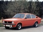 Opel  Kadett C Coupe  1.0 (40 Hp)