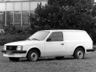 Opel  Kadett D Caravan  1.3 S (75 Hp)