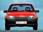 Opel  Kadett E  2.0i (115 Hp)