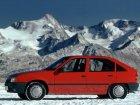 Opel  Kadett E  1.3 S (75 Hp) Automatic