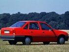 Opel  Kadett E  1.6 S (90 Hp)