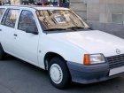 Opel  Kadett E Caravan  1.4 S (75 Hp)
