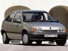 Opel  Kadett E CC  1.4 S (75 Hp)
