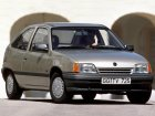 Opel  Kadett E CC  1.3i CAT (60 Hp)