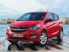 Opel  Karl  1.0 ECOTEC (73 Hp) Start/Stop